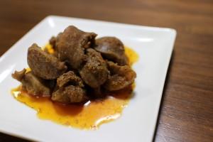 砂肝マサラ_スパイスのガネーシャ