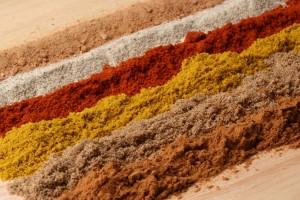 パウダースパイスの香りを引き出すコツは、熱と油_パウダースパイスの香りを引き出す_スパイスのガネーシャ